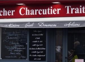 Charcutiers-traiteurs Gaste & Douaneau
