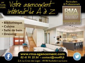 Rochefort Menuiserie Agencement (RMA)