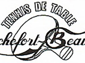 Tennis de Table Rochefort Beaulieu