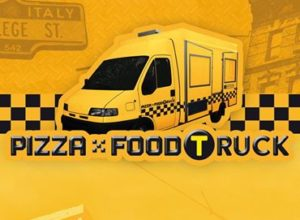 Pizza Food Truck