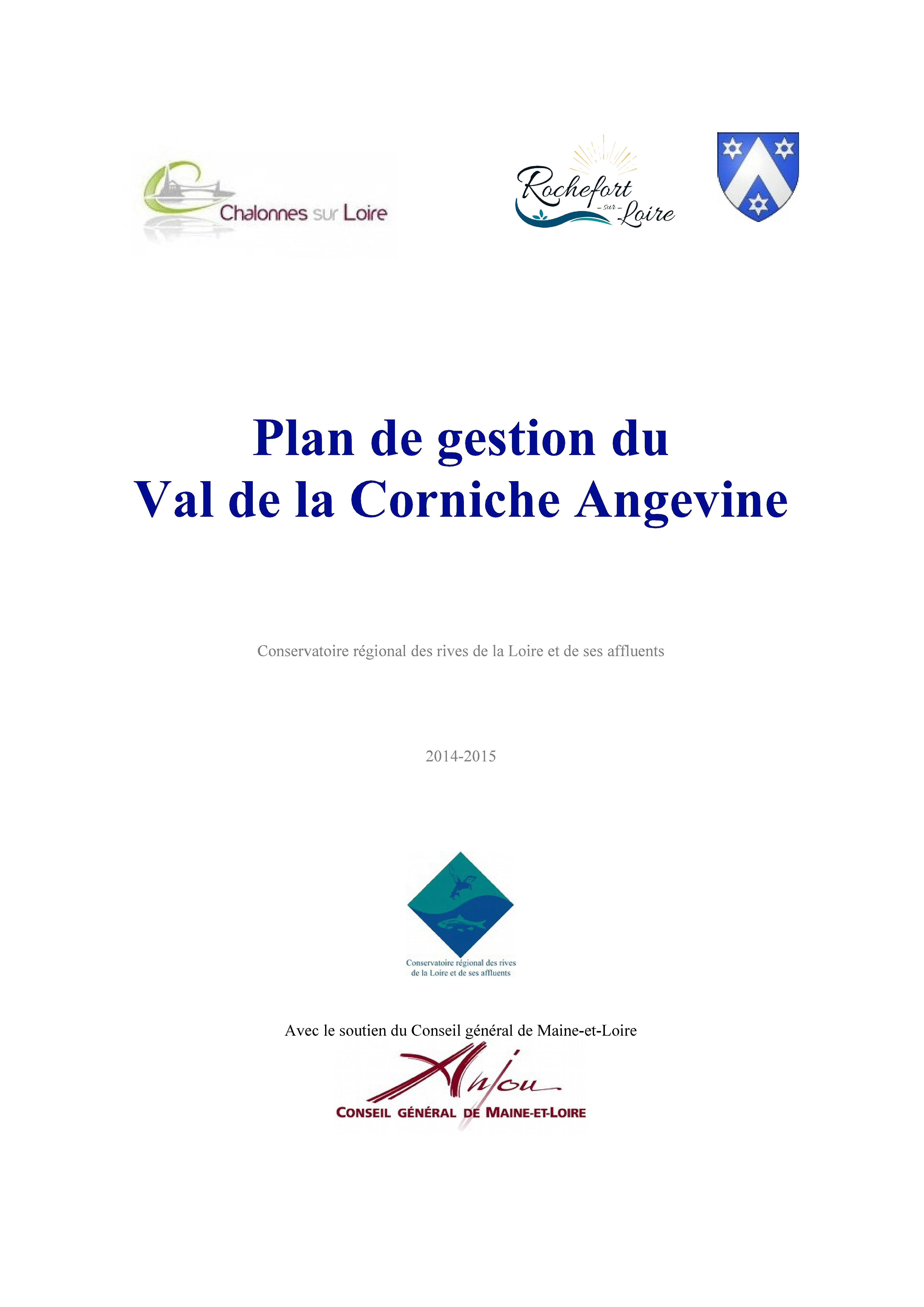 plan de la corniche angevine.p