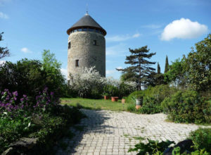 Moulin Géant