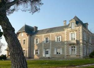 Château Pieguë