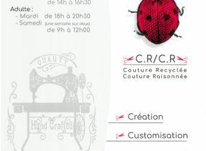 Couture Banzaï
