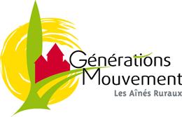 Génération Mouvement (les Ainés Ruraux)